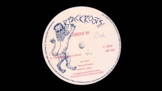 Michael Prophet - My Lady (Black Roots - Including Dub)