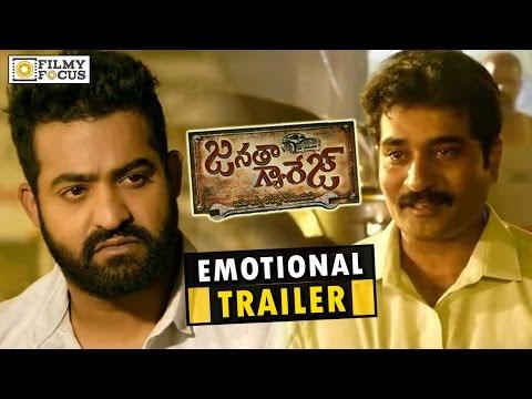 NTR and Rajeev Kanakala Emotional Scene ||...