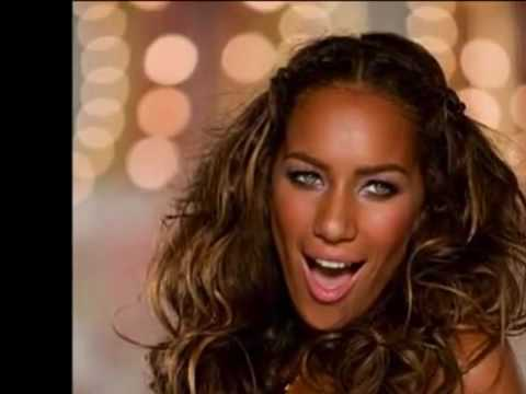'Happy' Leona Lewis -New Release