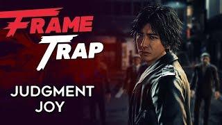 """Frame Trap - Episode 84 """"Judgment Joy"""""""