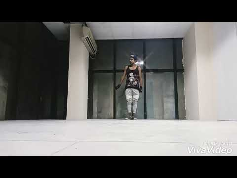 Maiyya yashoda Hip hop mix robotics Choroyography by Dancer Roshan