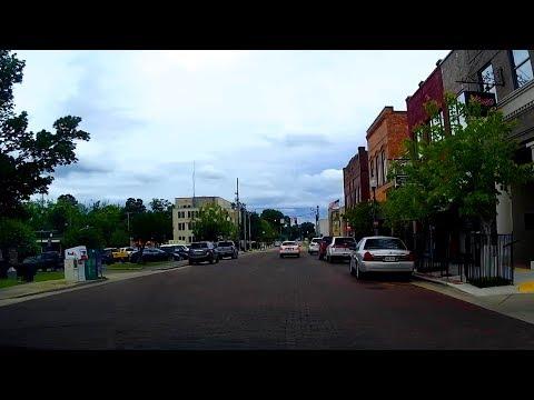 Road Trip #164 - US-80 W - Minden And Dixie Inn, Louisiana