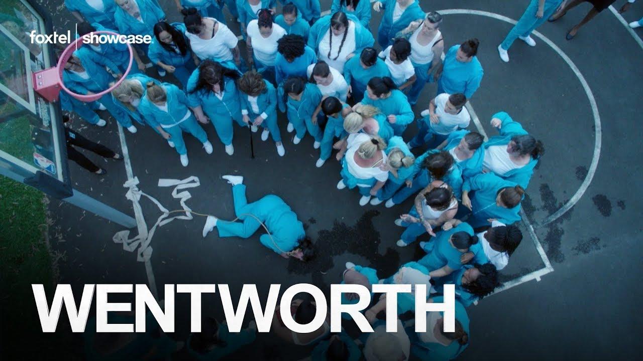 Download Wentworth Season 5 Episode 11 Recap   showcase on Foxtel