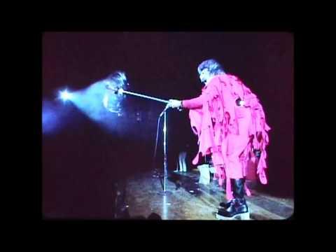 No Audio 1970s Concert Recording (W.A. Palmer Films)