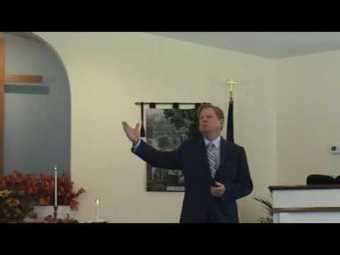 PreacherTom.com - Sunday Morning Focus 11/15/20