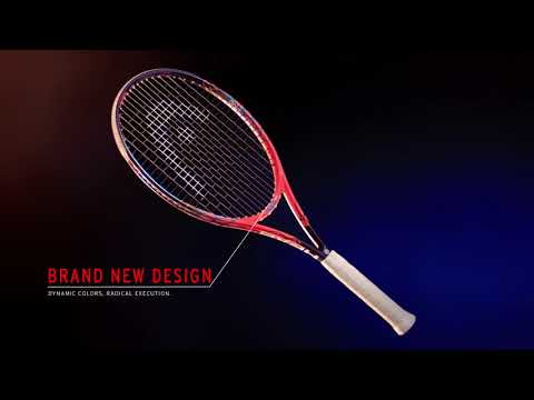 Head Graphene Touch Radical Pro - The Most Aggressive Racket from Head
