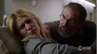 Homeland Season 3 Official Trailer (1195) 2013