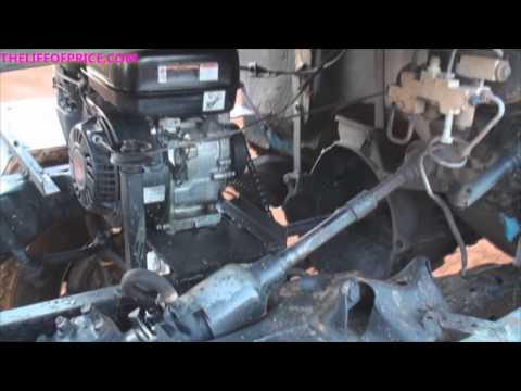 Predator powered vehicles  Grassroots Motorsports forum  
