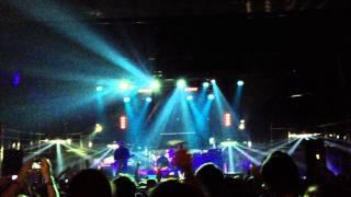 Seether - Broken (live in Kiev)