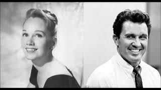 Barbara Cook and John Raitt – You Are Love
