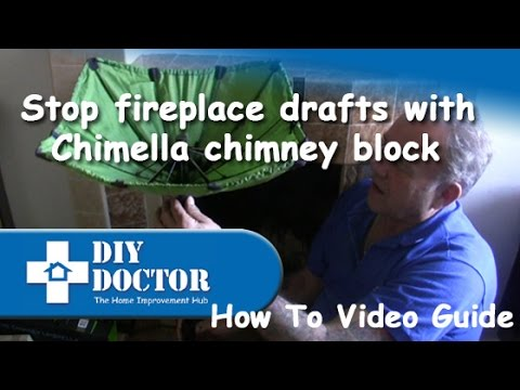 Chimella - Keep the heat in your house