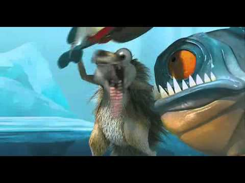 Blue Sky Studios Films - Ice Age: The Meltdown (2006)