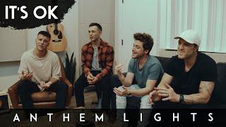 IT'S OK - Nightbirde (Anthem Lights Cover) on Spotify & Apple