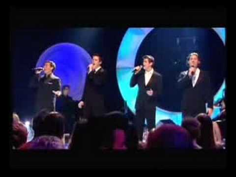 Il divo solo otra vez all by myself youtube - Il divo all by myself ...