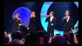 il divo - solo otra vez (all by myself)