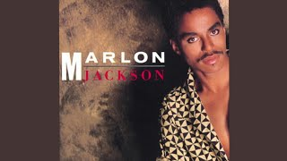 Watch Marlon Jackson Something Coming Down video