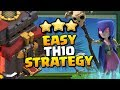 You MUST USE the WITCH at TH10 | Clash of Clans Town Hall 10 Attack Strategy!