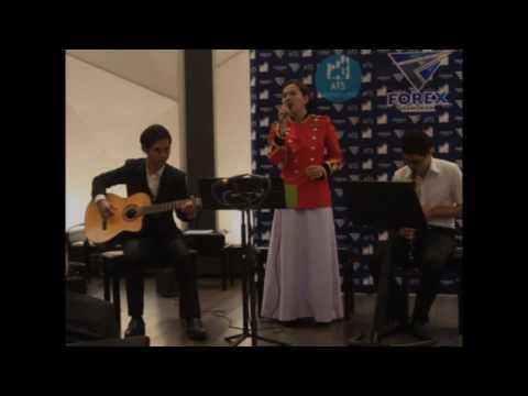 Pop Music From Phuket & Friends Concert