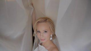 Сегодня никогда не повторится... Свадьба Дмитрия и Ольги