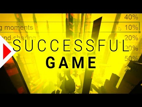 How to Make a Successful Game! - 10 Short Tips - (Theory) [2018]