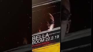 Teaser Bella Boom