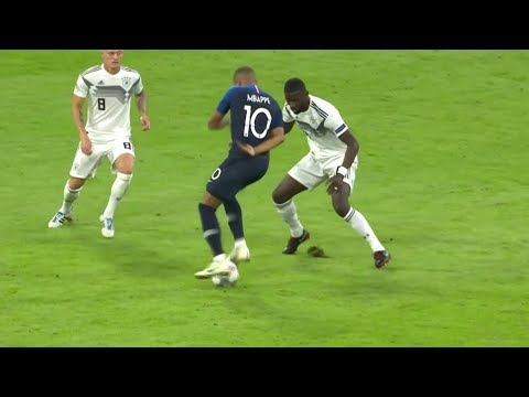 Ridiculous Skills & Dribbles 2018 - 2019