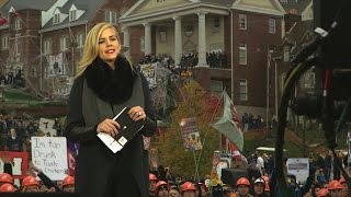 LFSN Game On: Catching Up With Samantha Ponder