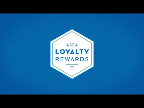 ASEA Loyalty Rewards Program