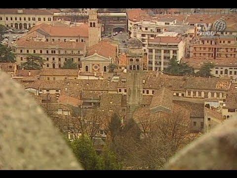 Conegliano (Treviso) d'Italia (Tv2000) YouTube