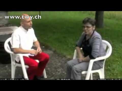 guérisseur suisse le Yogi Twy Yvan Binggeli témoignages 2/2