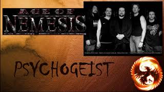 Watch Age Of Nemesis Psychogeist video