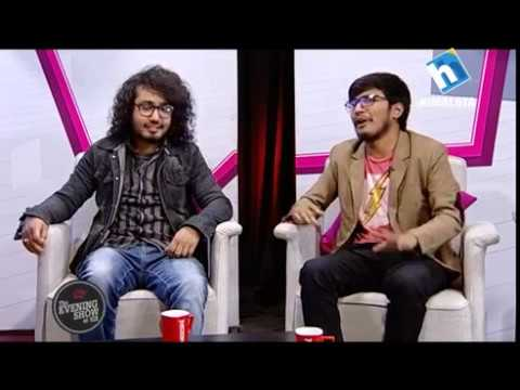 Jazz Productions Nepal Team (LIVON-THE EVENING SHOW AT SIX)
