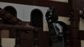 Lego Batman Vs Talon