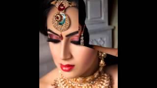 Bridal Makeup 9 Thumbnail