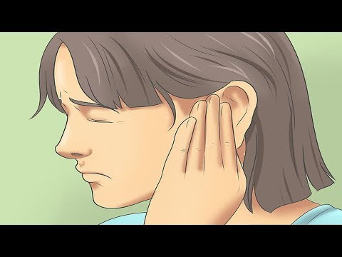 How to Treat Itchy Ears - Natural Remedies for Ear Infection!