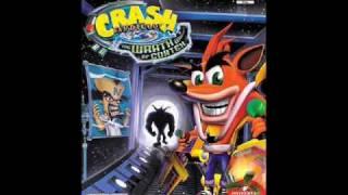 crash bandicoot wrath of cortex tornado alley music