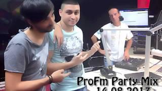 Vali Porcisteanu - Live ProFm Party Mix - 14 08 2013