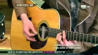 110506 Jonghyun Minhyuk CN Blue - I'm Yours, Bad Girl Good Girl, Shy Boy, I don't Care (medly)