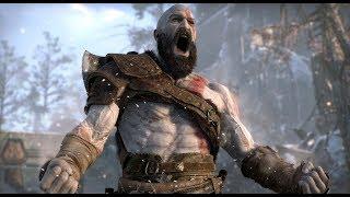 God of War Сложность Бог Войны 1