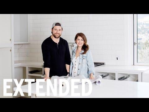 Jillian Harris And Justin Pasutto Talk Their New
