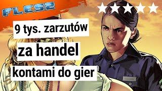 24-latek zatrzymany za handel kontami do gier. FLESZ – 5 lutego 2020