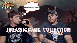 Josh & Matt - Dynamic Duo: Jurassic Park Collection