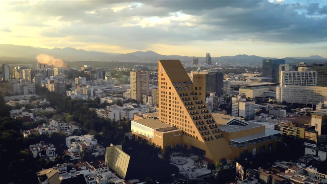 El totalmente nuevo palacio polanco el palacio de los for Palacio de los azulejos mexico