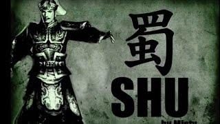 Dynasty Warriors 5 - Shu Warriors (蜀)