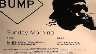 Todd Terry  Sunday Morning (Kenny Dope Remix)
