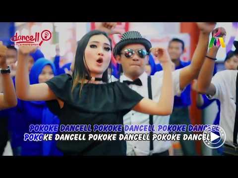 NELLA KHARISMA ft Mr TEMON HOLIC - Pokoke Joget || dancell version