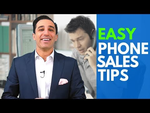 9-really-easy-phone-sales-tips