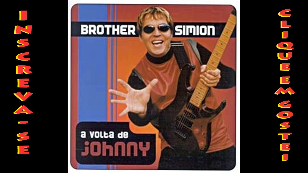 musicas do brother simion