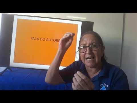 Língua Portuguesa 15.2 - Tipos de discurso: discurso direto.из YouTube · Длительность: 34 мин51 с