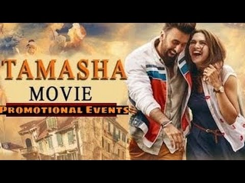 """TAMASHA"" New Hindi Movie 2015 